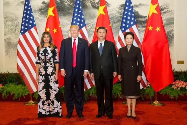 """中美天然气""""管道外交""""的气候视角"""