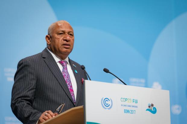 会场札记 | 2020年前气候行动成波恩峰会焦灼点