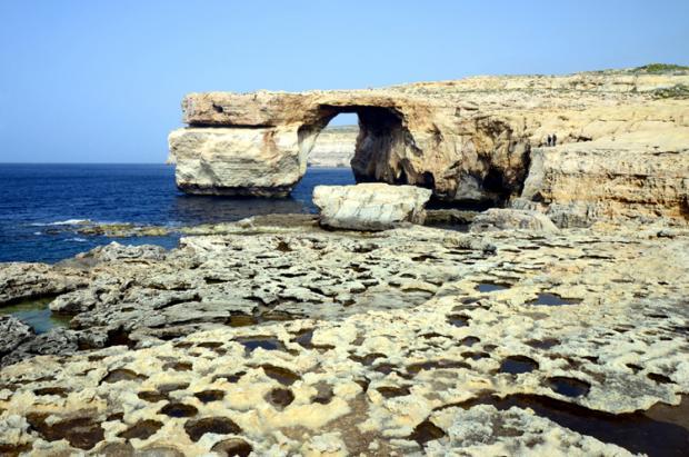 马耳他之旅:地中海的心脏