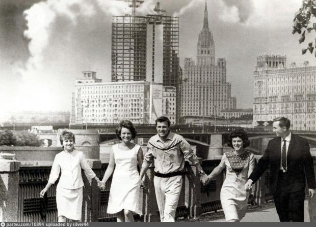 苏联:口香糖的故事