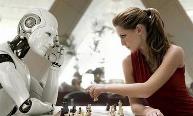 人工智能中国启示录
