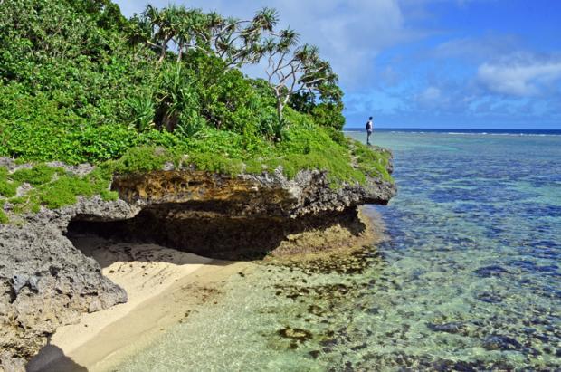 汤加之旅:南太平洋的千年君主国