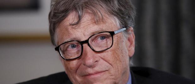 比尔·盖茨:投入五千万美元,我想战胜阿尔兹海默症