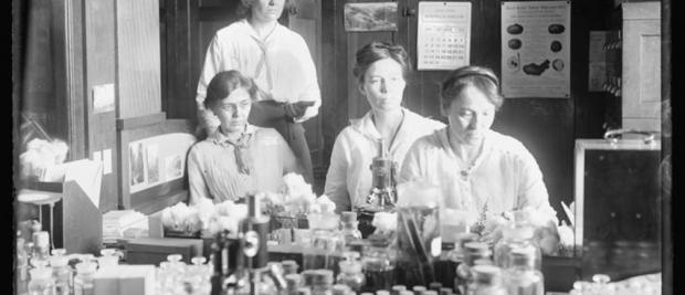 居里夫人诞辰150周年,谁是新的女性科学偶像?