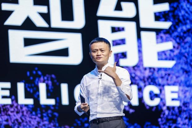 """阿里28.8亿美元入股高鑫,新零售""""未来已来,正在加速流行"""""""