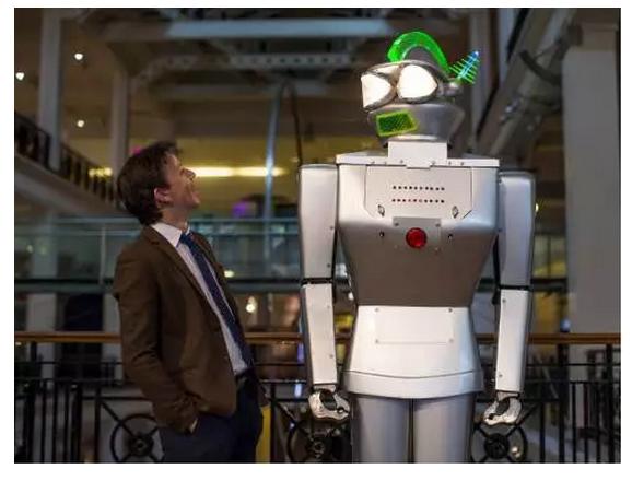 未来人类将从事的21种奇怪工作
