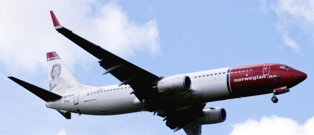 挪威:用生物燃料为飞机加油
