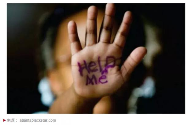 """上百份""""虐童""""研究报告:那些你不知道的漫长痛苦"""