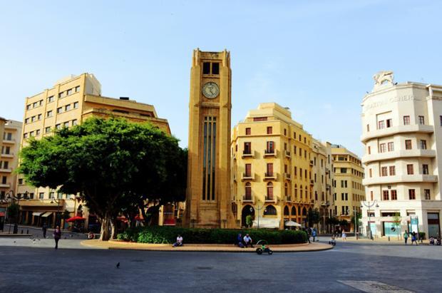 黎巴嫩之旅:悲情贝鲁特