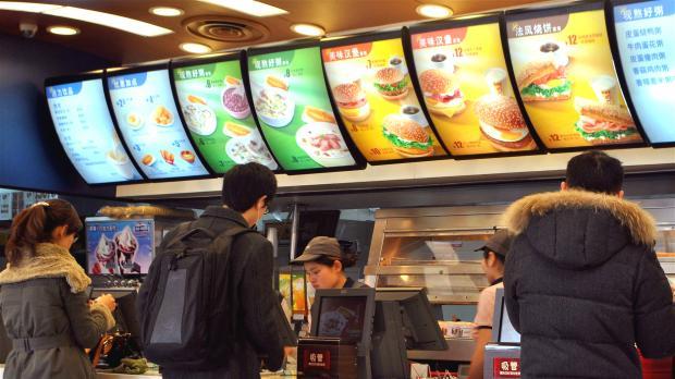 加工食品:一场全球健康危机