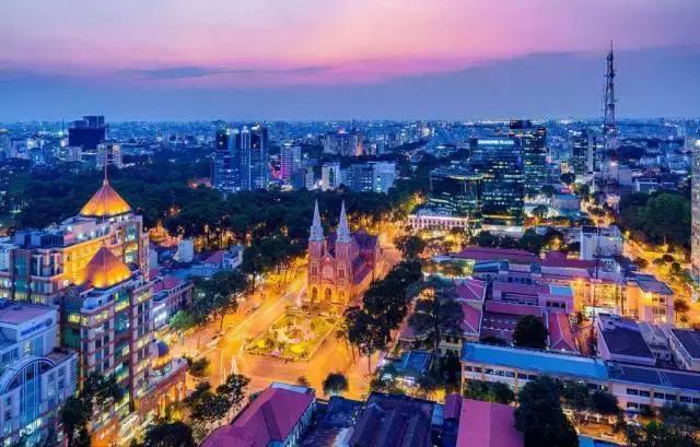 越南会是下一个经济奇迹吗?
