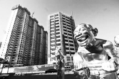 都骂北京宅地供应不够,这几个城市更少!十大城市近3年供地排名