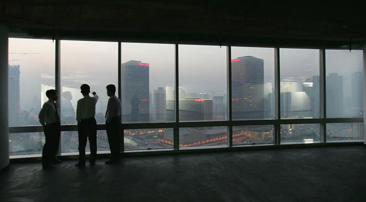 在天津买房难度有多大?