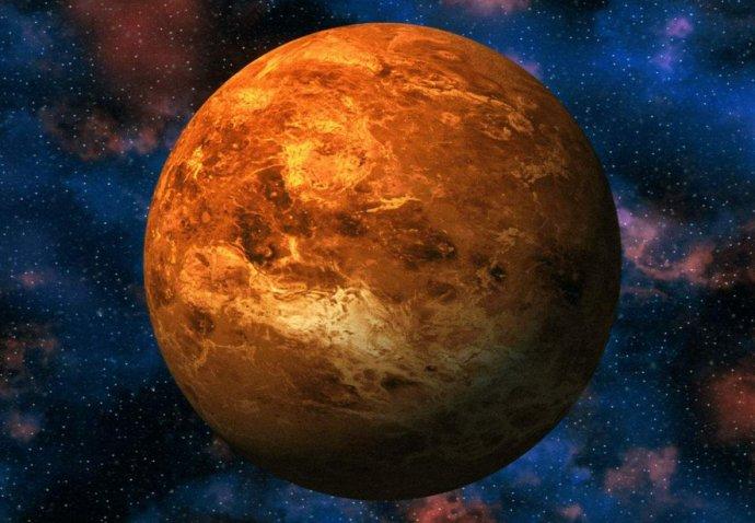 """宇宙中哪个星球可以被称为""""地狱星球""""?"""