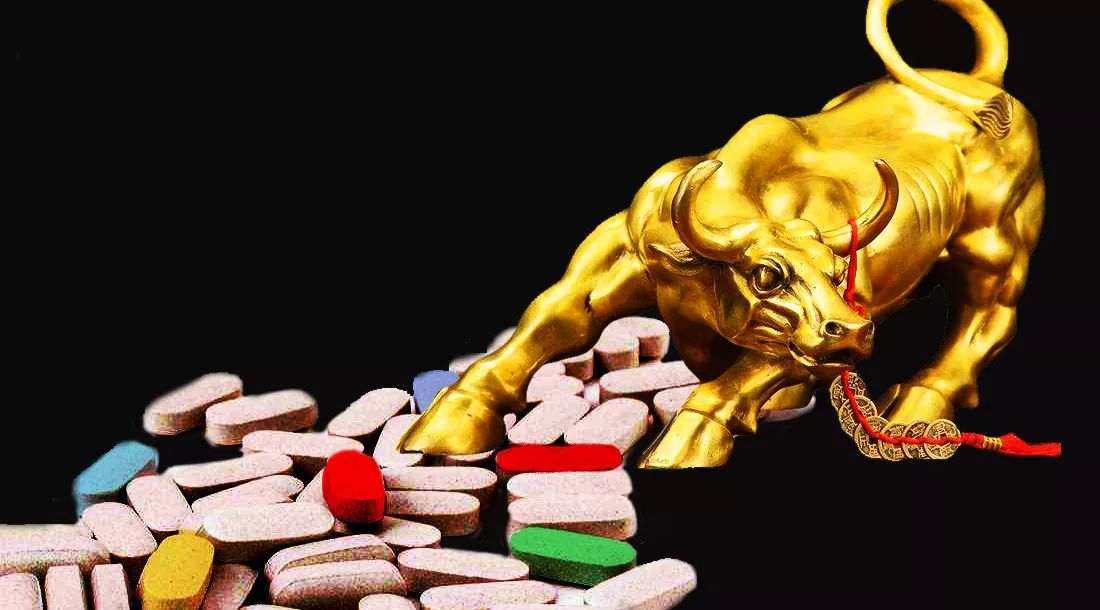400亿医药牛股炼成记:销售才是医药行业的第一竞争力?