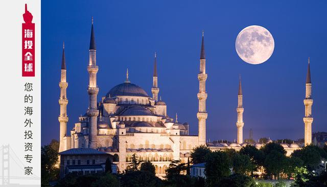 伊斯坦布尔 | 欧亚大陆之间的千面之城有难掩的光彩