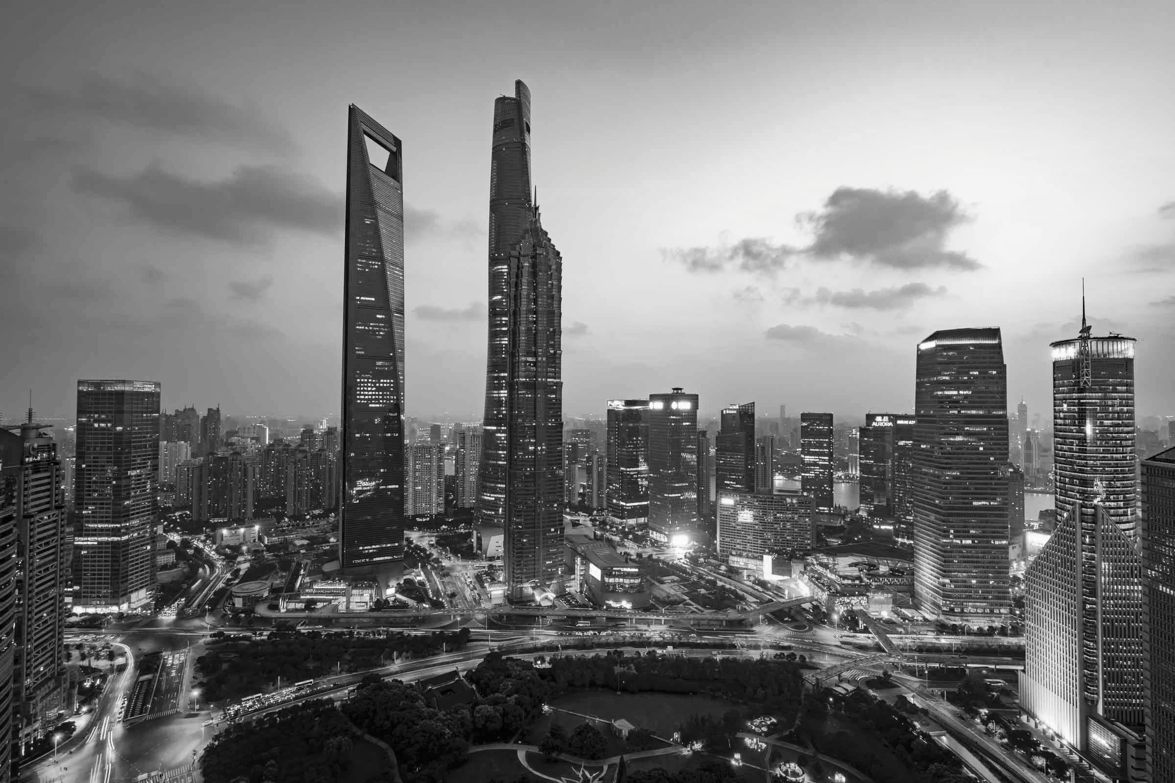 国家中心城市已经过时?上海总规2035要做卓越的全球城市!