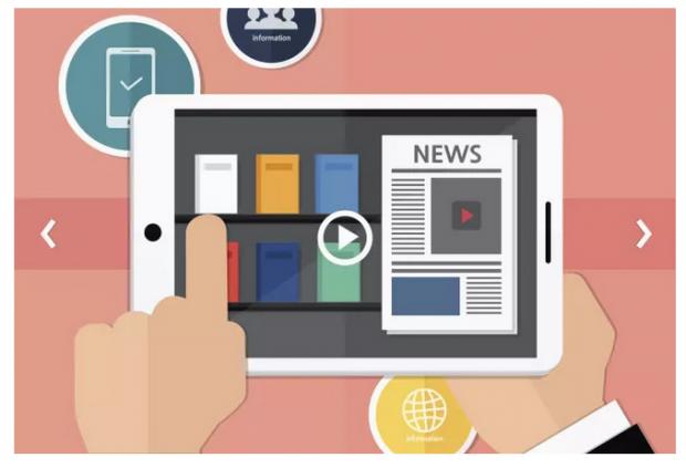 报纸如何在网上改善互动