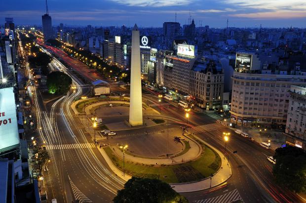 布宜诺斯艾利斯的谈判开始,前路漫漫喜忧参半