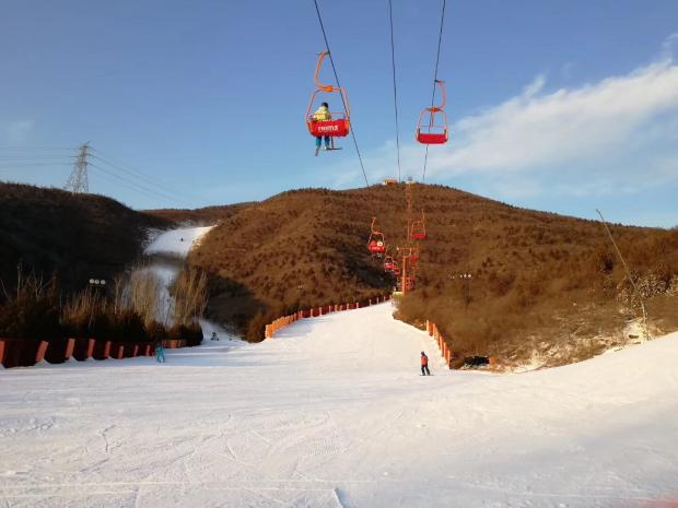 滑雪日记三
