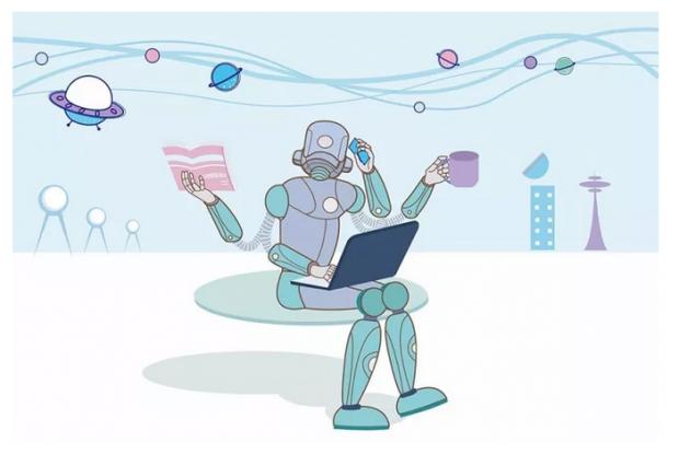 所过者化,所存者神:论人工智能与未来世界