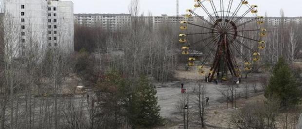 30年后,切尔诺贝利核电站想打破灾难诅咒