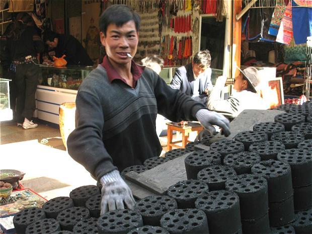 大气污染治理加速中国供暖能源革命