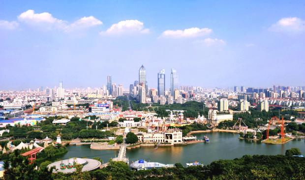 中国将引领全球循环经济发展