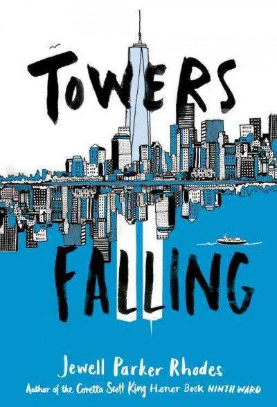 Towers Falling II: Dad's 9/11