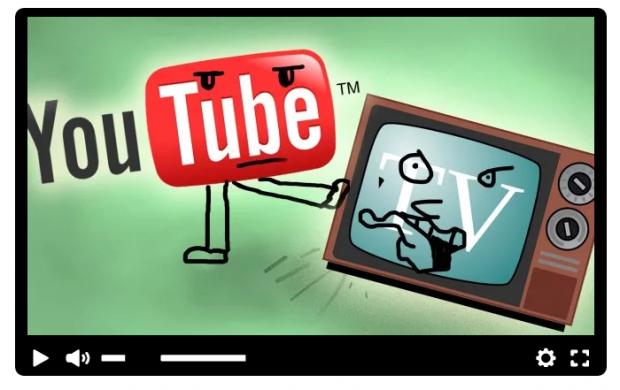 当电视遭遇互联网