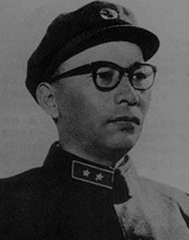 刘兴元:他在林彪死党边缘徘徊 | 开国将军轶事