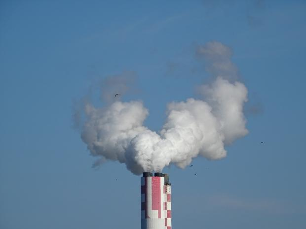 建立全国碳市场亟需企业信息披露