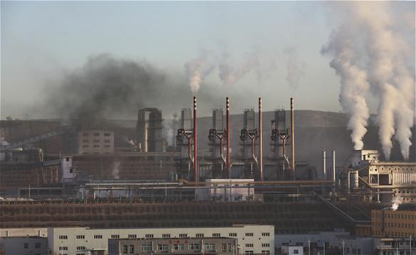 全国碳市场启航:你需要知道的五件事
