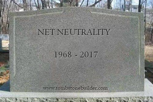 废除网络中立 美国运营商迎来振兴之春