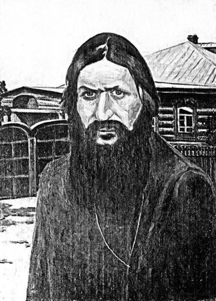 沙皇国师之死(三)