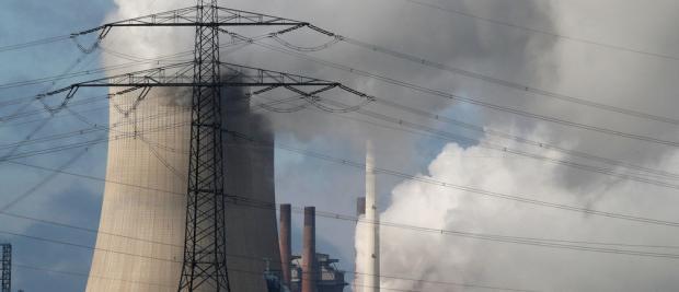 中国建成全球最大碳市场,让环境成本透明起来