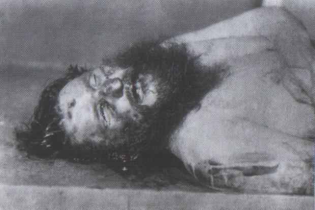 沙皇国师之死(四)