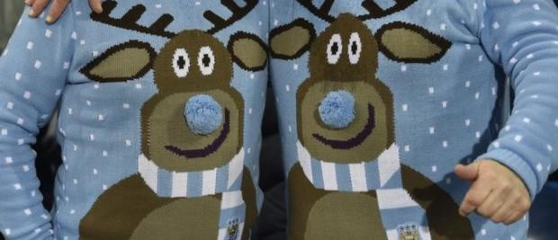 你的圣诞节毛衫可能成为我们星球的破坏者