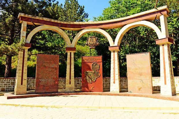 摩尔多瓦之旅:克利科瓦大酒窖