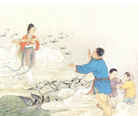 朱大可:古代中国人的欲望、恐惧和逆袭(中国人的欲望、焦虑和文艺疗愈之二)