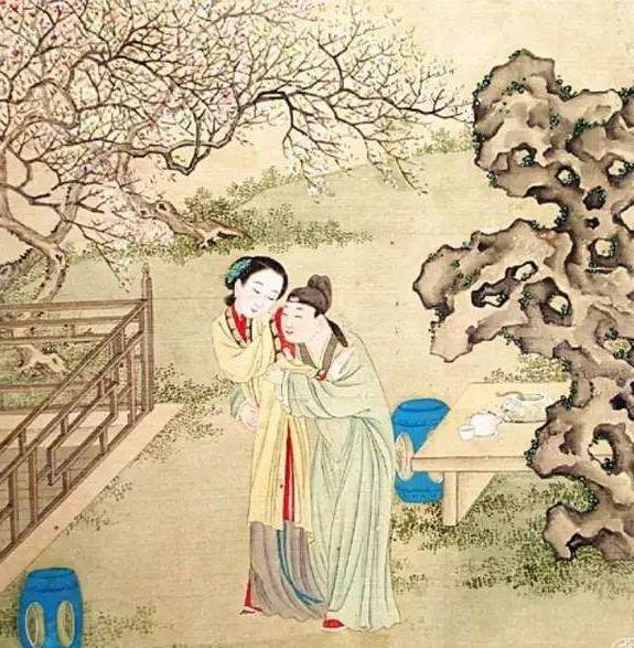 古代中国人的欲望、恐惧和逆袭