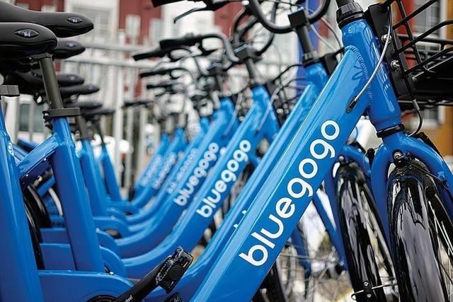 滴滴要收购小蓝单车!共享单车领域波澜再起 竞争远未结束