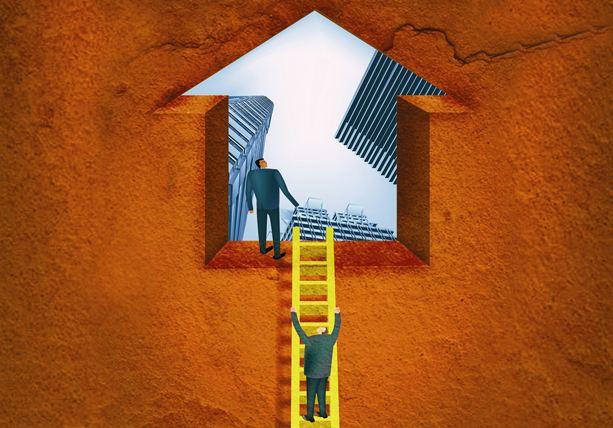 环京燕郊房价惨不忍睹,一线楼市2018涨跌的关键几点