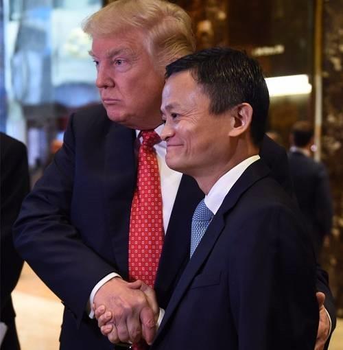 蚂蚁金服收购速汇金失败,中国企业在美扩展业务为何这么难?