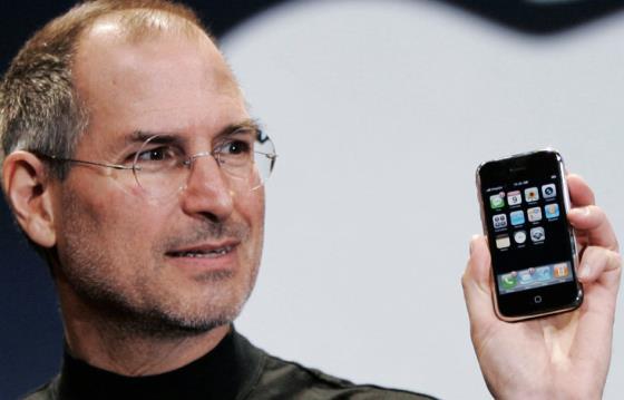 刘兴亮|世间有了iPhone的这十年
