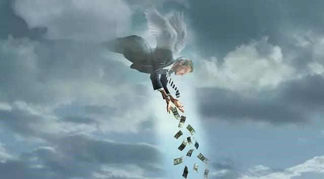 天使投资人真的是不计回报的天使吗?