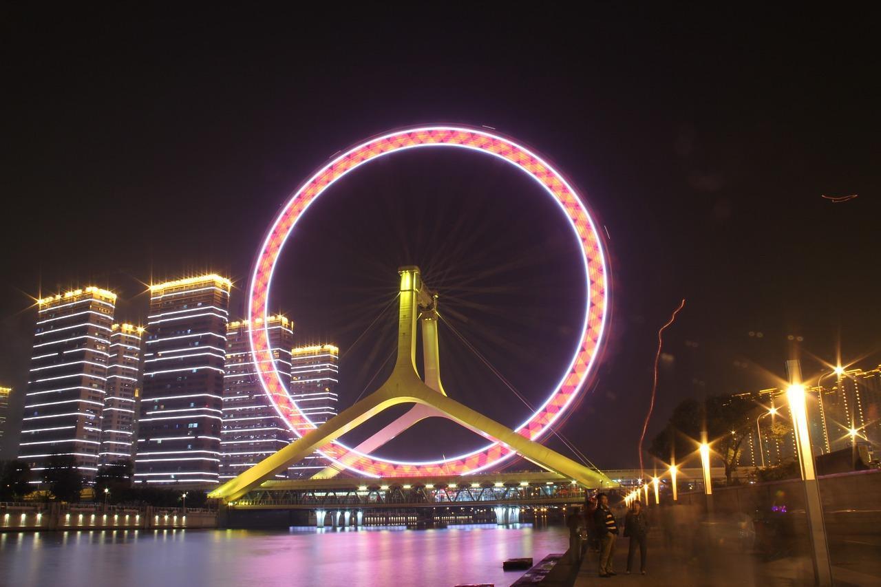 租房落户一锤定音,天津青岛开启了中国房地产的巨变吗?