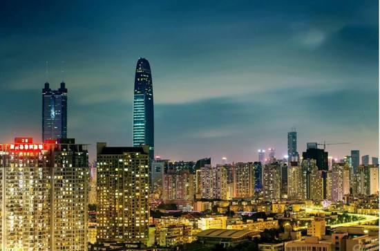 住宅供应十年新低无解背后,深圳出路在哪?