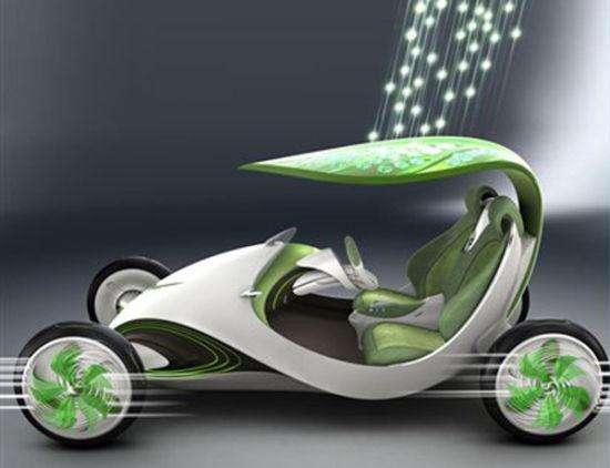 伪环保真壁垒,砸钱烧的新能源汽车这把火还能旺多久?