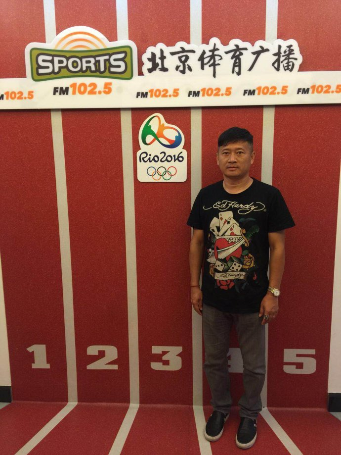 小马丁内斯有望为北京球队效力